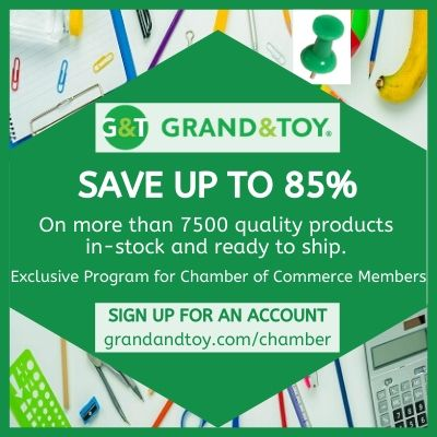 Grand & Toy - Members can save up to 85%