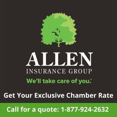 Allen Insurance - Exclusive Chamber Member Rates
