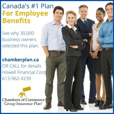 Group Benefit Plan for Chamber Members
