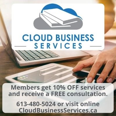 Cloud Bookkeeping Services - 10% OFF