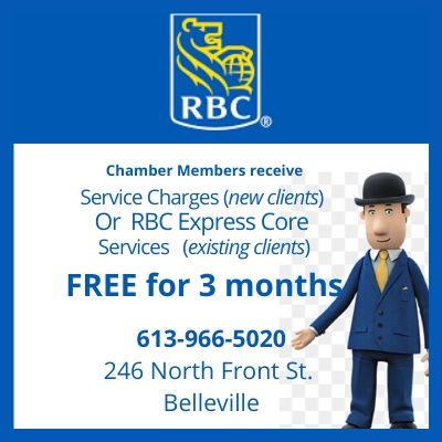 RBC - Save on Bank charges