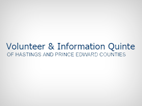 Volunteer & Information Quinte